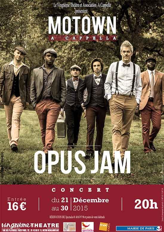 Opus Jam