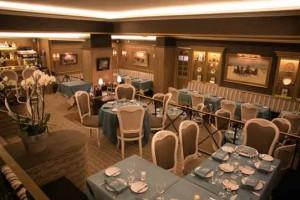Restaurant Caviar Kaspia -Courchevel @Maxwell Aurélien