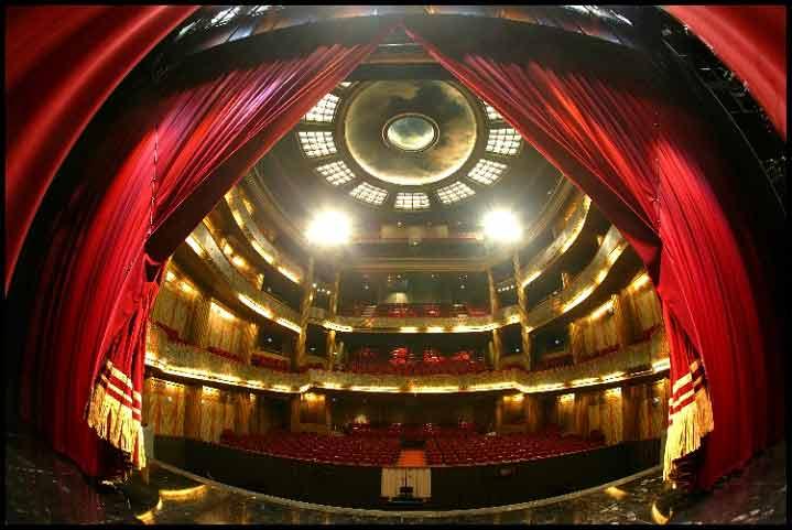 Espace EDF Bazacle - Théâtre et l'Orchestre national du Capitole