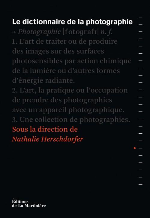 Le dictionnaire de la photographie