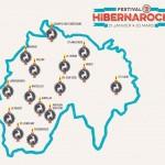Hibernarock-carte