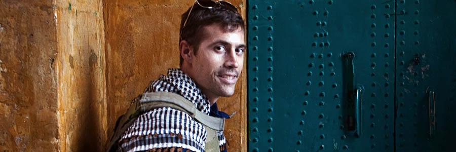 James Foley - photo HBO