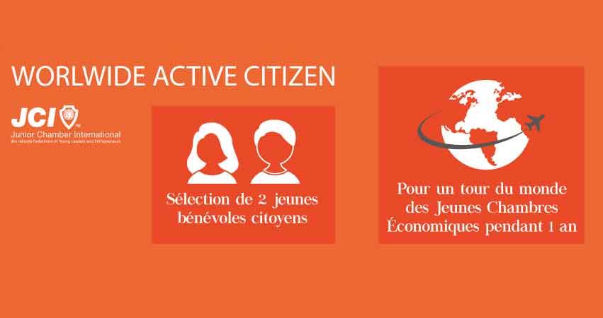 le Worlwide Active Citizen - Chambre Economique de Tours