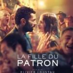LA FILLE DU PATRON