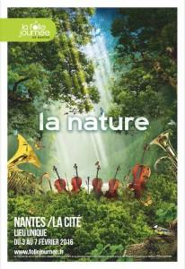 La Folle Journée à Nantes