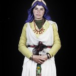 Leila Alaoui - « Les Marocains »