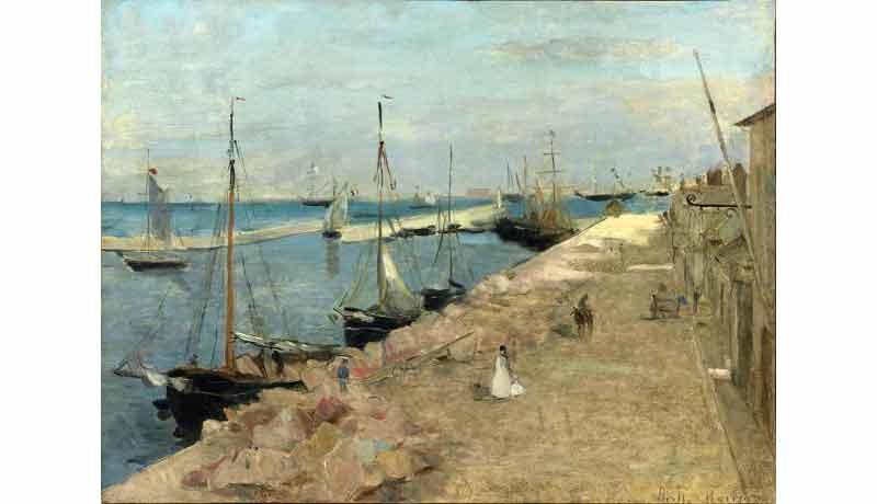 Les Impressionnistes en Normandie