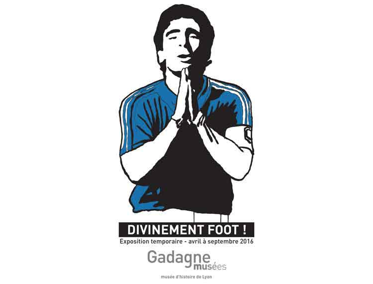 Divinement foot