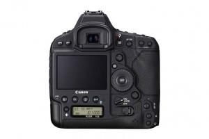 Canon EOS-1D-X-Mark-II - Dos