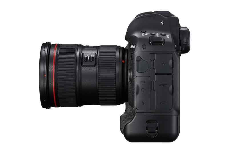 Canon EOS-1D-X-Mark-II - Coté