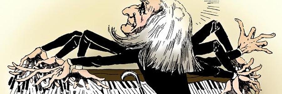 Liszt_Caricature