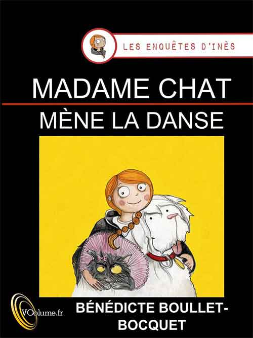 Madame Chat