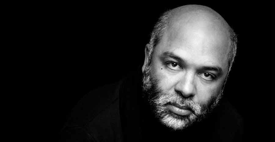 Mohamed Mourabiti - Portrait