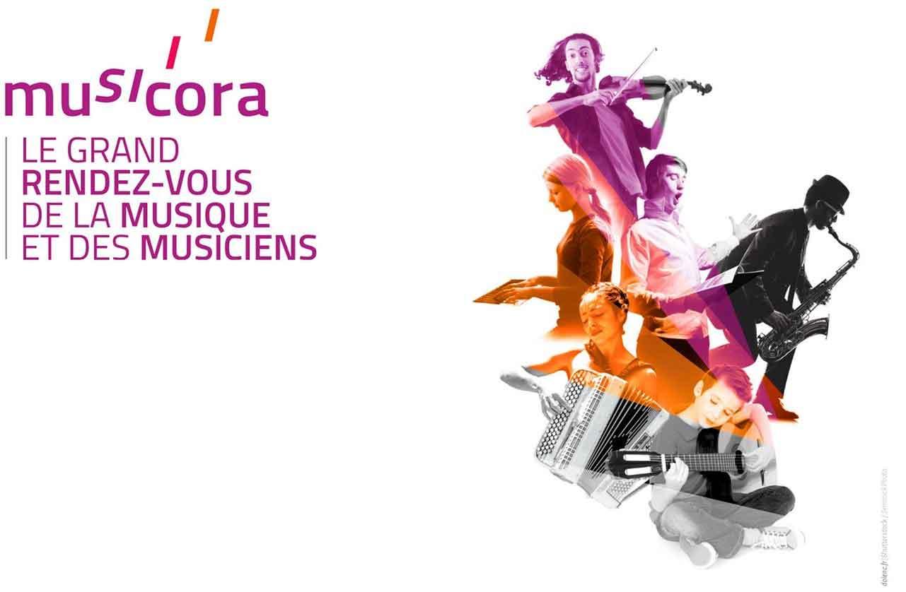Musicora 2016 - Retour en image
