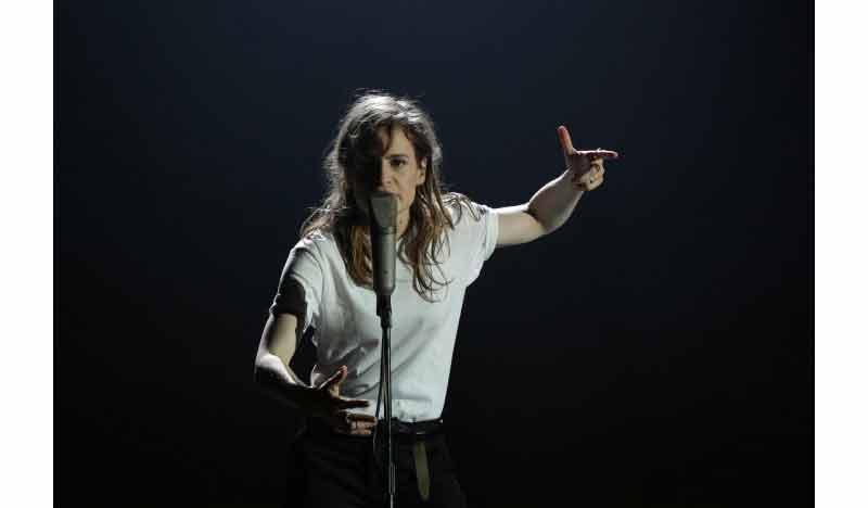 Les 31ème Victoires de la musique-Christine and the Queens