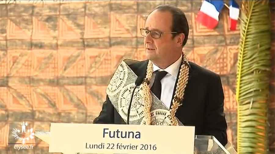 Wallis et Futuna