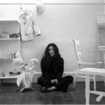 Yoko Ono, Half-A-Room, 1967