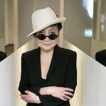 Yoko Ono -Photo-Bjarke Ørsted