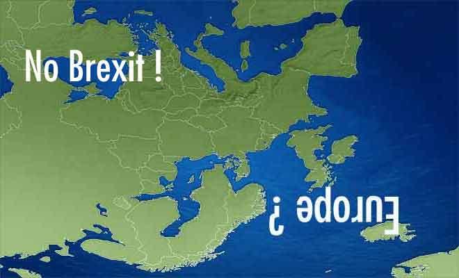 Union européenne - brexit
