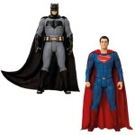 FIGURINE BATMAN superman