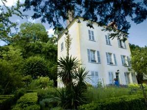 Maison Du Dr-Gachet @EricHesmerg