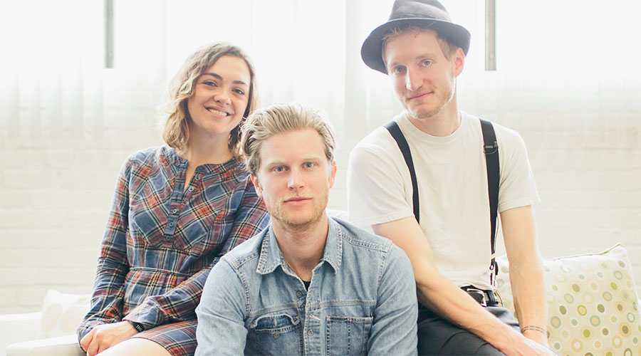 The Lumineers - Dualtone Music Group