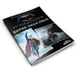 livre superman