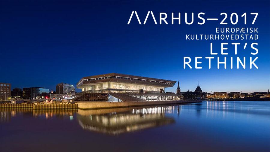 Aarhus 2017