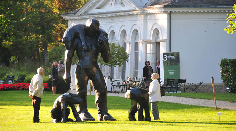 Biennale de sculpture