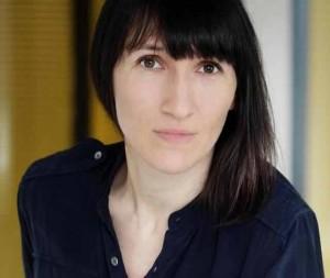 Catherine Meurisse - Photo Dargaud, Rita Scaglia