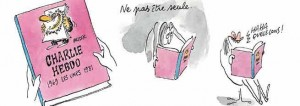 Catherine Meurisse - Charlie Hebdo - Dargaud