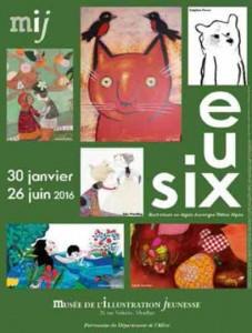 Eux Six