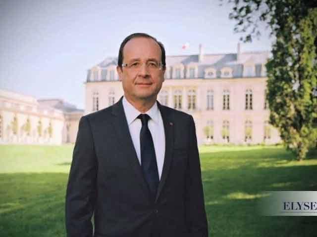 impopularité - François Hollande