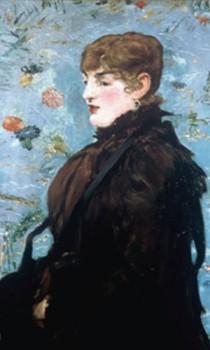 Normandie - Edouard Manet, L'automne