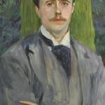 Normandie - John Singer Sargent, Jacques-Emile Blanche