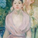 Normandie - L'Hortensia ou Les deux soeurs (1841 – 1895) Paris, Musée d'Orsay