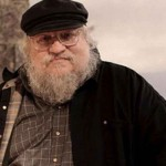 R.R. Martin - photo HBO