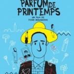 UN PARFUM DE PRINTEMPS