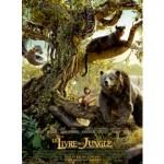 cinéma le livre de la jungle