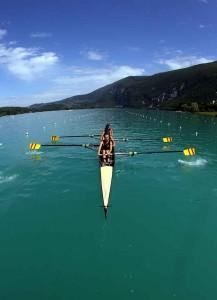 lac d'Aiguebelette © SMB / Agence Zoom - Pallot
