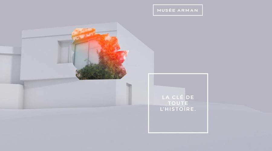 musée Arman