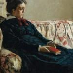 normandie - Claude Monet Méditation