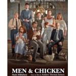 Cinéma - men & chiken