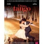 Cinéma - ultimo tango