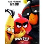 cinéma angry birds
