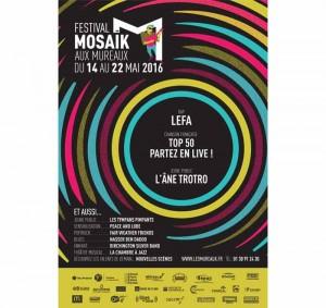 FestivalMosaïk