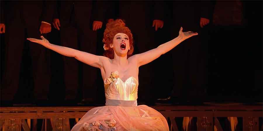 Opéra - Tous à l'Opéra !