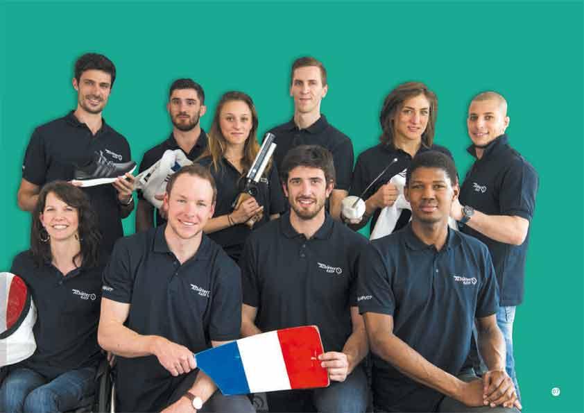 RATP - Jeux Olympiques et Paralympiques
