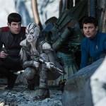 Star Trek - Sans Limite