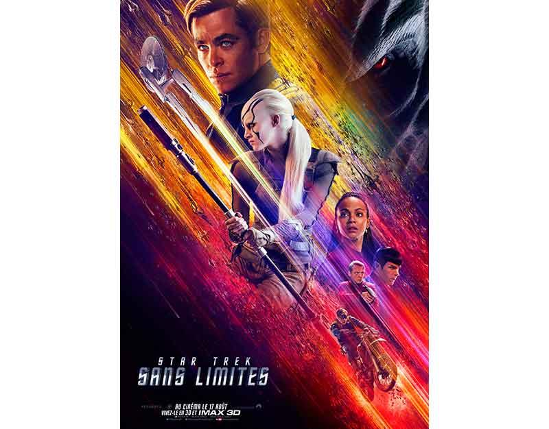 Star Trek 2016